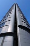 Madrid Torre PwC Stock Image