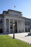 Madryt museu del prado Zdjęcie Royalty Free