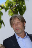 Mads Mikkelsen Royalty Free Stock Photography