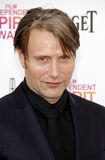 Mads Mikkelsen Stock Photo
