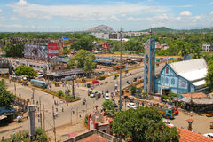MADURAI Royalty Free Stock Image
