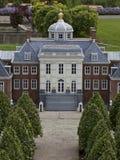 Madurodam Miniature Town, Netherlands Stock Image