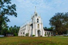 Mae De Deus Church Fotos de Stock