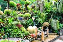 Mae Fah Luang Garden Royalty Free Stock Photos