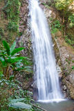 Mae Gone Waterfall Stock Image