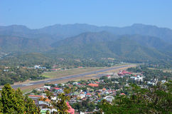 Mae Hong Son Stock Photos