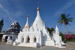 Mae Hong Son, Thailand Royalty Free Stock Images