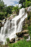 Mae klang waterfall,Chiang Mai Thailand Stock Photography