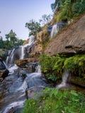 Mae Klang Waterfall Stock Photography