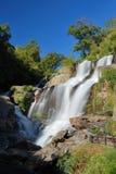 Mae klang waterval Stock Afbeeldingen