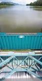 Mae Klong Dam Royalty Free Stock Images
