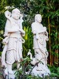Mae Kuan-Im phra Tamnak Стоковые Фото