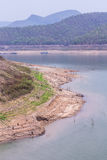 Mae Ngad dam, Chiangmai Thailand Stock Photography