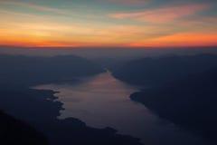 Mae Ping National Park Stock Image