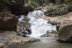 Mae Sa Waterfall Royalty Free Stock Images