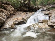 Mae Sa Waterfall, Thailand Stock Photography