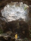Mae Sap Cave, Thailand royalty-vrije stock foto's