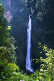 Mae Surin Waterfall Stock Images
