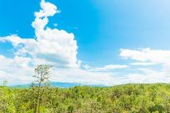 Mae Wang National Park, Chiang Mai ,Thailand Royalty Free Stock Image
