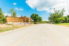 Mae Wang National Park, Chiang Mai ,Thailand Stock Photo