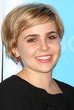 Mae Whitman Royalty Free Stock Photo