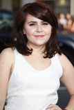Mae Whitman. LOS ANGELES - JUL 27:  Mae Whitman arrives at the Scott Pilgrim vs The World  World Premiere at Grauman's Chinese on July27, 2010 in Los Angeles, CA Stock Photo