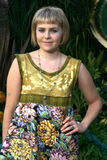 Mae Whitman Royalty Free Stock Image
