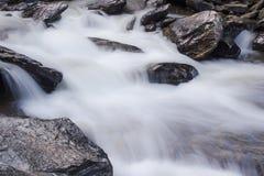 Mae Ya-Wasserfall 02 Stockfotografie