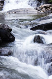 Mae Ya waterfall, Doi Inthanon national park, Chiang Mai  Thailanad Stock Images