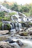 Mae Ya waterfall, Doi Inthanon national park, Chiang Mai  Thailand Royalty Free Stock Photography