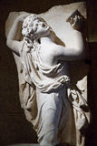 Maenad Dancing Royalty Free Stock Photo