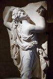 Maenad het Dansen Royalty-vrije Stock Foto