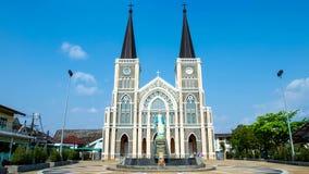 Maephra Patisonti Niramon Church video estoque