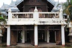 Maesariang Museum Royalty Free Stock Photos