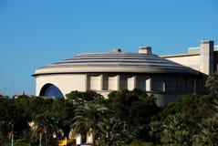 Maestranza theatre, Seville, Spain. Stock Image