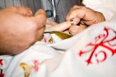 małżeństwo Fotografia Stock
