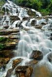 Maeya Waterfal Royalty Free Stock Photo