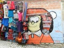 Mafalda Photographie stock