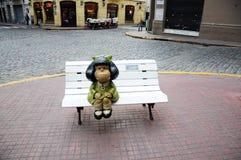 Mafalda Royalty Free Stock Photo