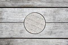 Mafe del fondo delle plance di legno Fotografie Stock Libere da Diritti