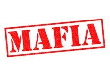 maffia stock illustrationer