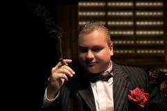 Mafia Stock Image