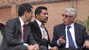 Mafia Crime Boss Henchmen Or Thugs