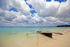 Mafia Island Stock Images