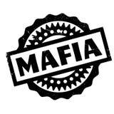 Mafia rubber stamp Royalty Free Stock Photos