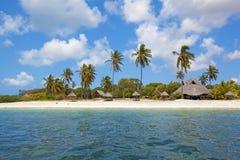 Mafijna Wyspa zdjęcia stock
