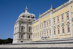 Mafra stock photography
