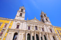 Mafra Royalty Free Stock Photo