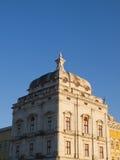 Mafra National Palace Stock Image
