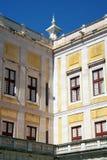 Mafra National Palace, Mafra, Portugal Stock Photos